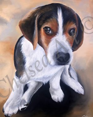 mylo painting